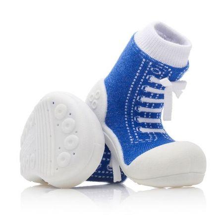 Attipas fiú gyerekcipő Sneakers Blue 19 kék