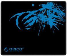 Orico podloga za miš MPA3025, mekana, crna