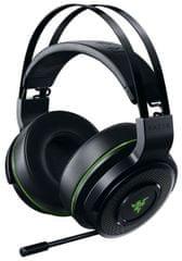 Razer Thresher 7.1 Xbox One-hoz, fekete/zöld (RZ04-02240100-R3M1)