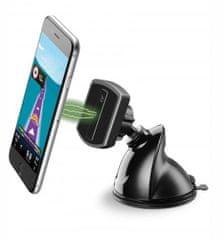 CellularLine Magnetski držač mobitela za nadzornu ploču
