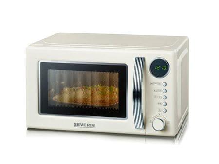 SEVERIN kuchenka mikrofalowa MW 7892