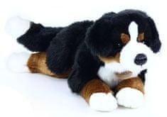 Rappa ležeći plišani pas, 44 cm