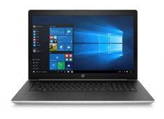 HP prijenosno računalo ProBook 470 G5 i5-8250U/8GB/SSD512GB/17,3FHD/GF930MX/DOS (1LR91AV)