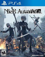 Platinum Games Nier: Automata (PS4)