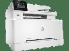 HP laserski tiskalnik LaserJet Pro MFP M28nw