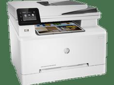HP laserski tiskalnik LaserJet Pro MFP M281fdn