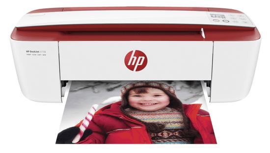 HP DeskJet Ink Advantage 3788 (T8W49C) - zánovní