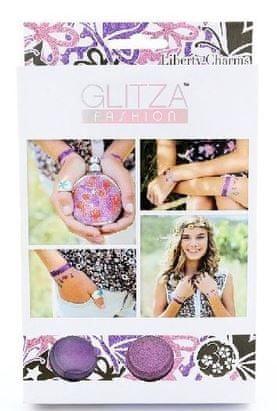 Glitza Tattoo Set Fashion - Liberty Charms, 50215