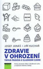 Jonáš, Jiří Kuchař Josef: Zdravie v ohrození