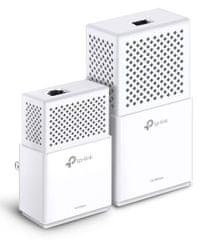 TP-Link powerline WiFi adapter TL-WPA7510 KIT AV1000