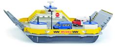 SIKU Super - łódź 1:50