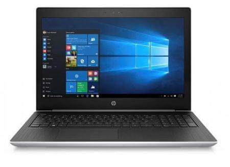 HP prijenosno računalo ProBook 450 G5 i7-8550U/8GB/SSD256GB/15,6FHD/W10P (2RS22EA)