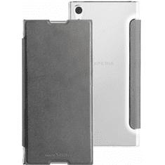 Sony sony torbica Simply Soft za Xperia XA1 Ultra - odprta embalaža