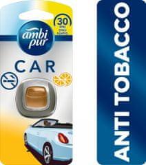 Ambi Pur Car Anti Tobacoo csíptetős autóillatosító 1 db