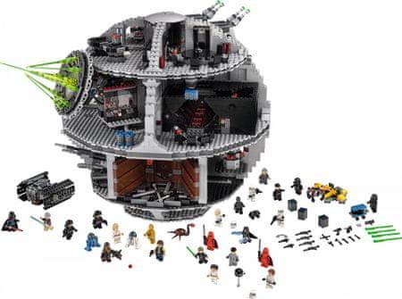 LEGO Star Wars 75159 Zvijezda smrti