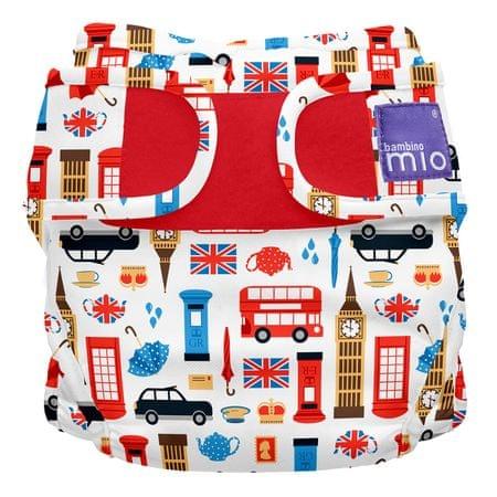 Bambinomio plienkové nohavičky Great Britain veľ. 1