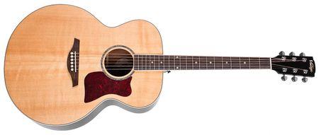 Vintage VJ100N Akustická kytara