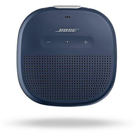 Bose zvučnik SoundLink Micro, plavi
