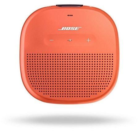 Bose zvučnik SoundLink Micro, narančasti
