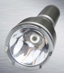 RICHMANN Alumínium zseblámpa 325mm, 5W CREE LED, 3xD
