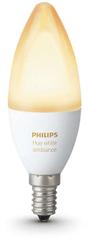 Philips Hue Ambiance žiarovka 6W B39 E14 EU