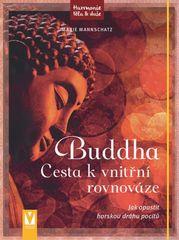 Mannschatz Marie: Buddha – Cesta k vnitřní rovnováze – 2. vydání