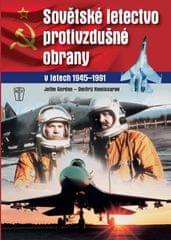 autor neuvedený: Sovětské letectvo protivzdušné obrany