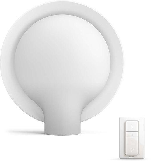 Philips Hue Stolní lampa Felicity 40975/31/P7 bílá