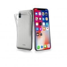 SBS maskica iPhone X Skinny, prozirna