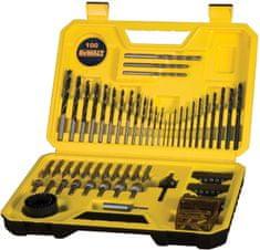 DeWalt alat u kovčegu, 100 komada (DT71563-QZ)