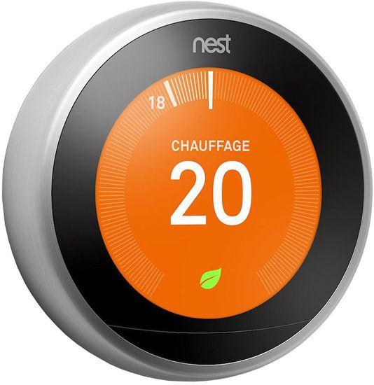 Google Nest termostat, 3. generácie