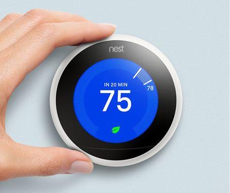 Hogyan csatlakoztathatom a digitális termosztátot