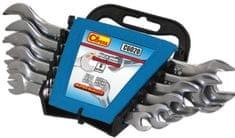 RICHMANN Lapos kulcs készlet 6-19 mm 6 db króm