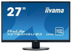 iiyama LED monitor X2783HSU-B3
