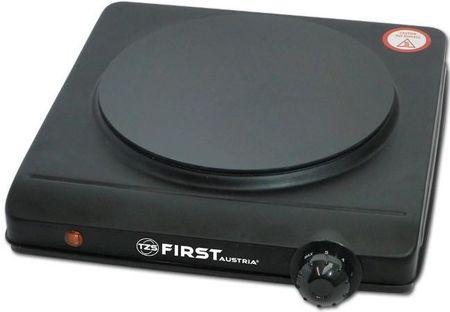 First Austria infrardeča kuhalna plošča, črna (T-5096-1)