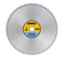 DeWalt žagin list iz nerjavečega jekla DT1921, 355 mm