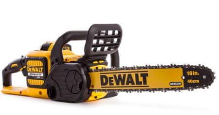 DeWalt akumulatorska motorna žaga FlexVolt DCM575X1