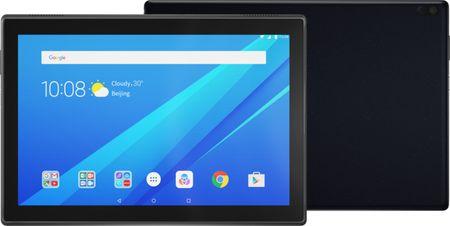 83796f7af Lenovo Tab 4 10, 2 GB / 32 GB, LTE, čierny (ZA2K0108CZ)   MALL.SK