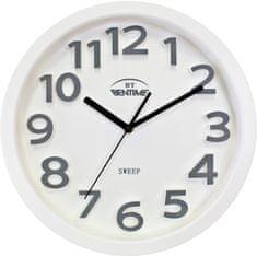Bentime zegar ścienny H43-SW8033