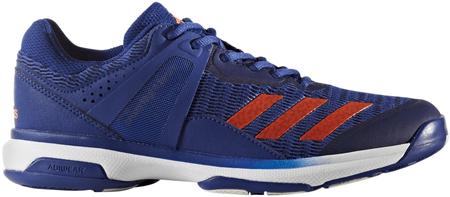 Adidas Crazyflight Team W Mystery Ink/Blaze Orange/Mystery Blue 38.7