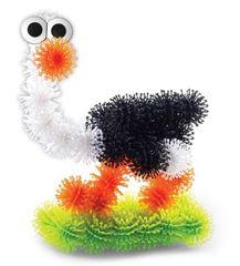 Spin Master Bunchems Zvířecí kamarádi Ostrich