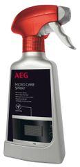 AEG Čistič mikrovlnné trouby spray 250 ml
