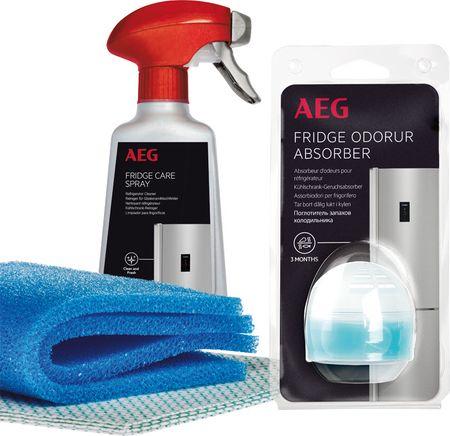 AEG Súprava príslušenstva pre chladničku