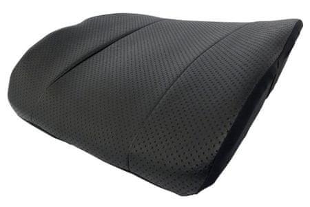 CarPoint Bederní opěrka na sedadlo - rozbaleno