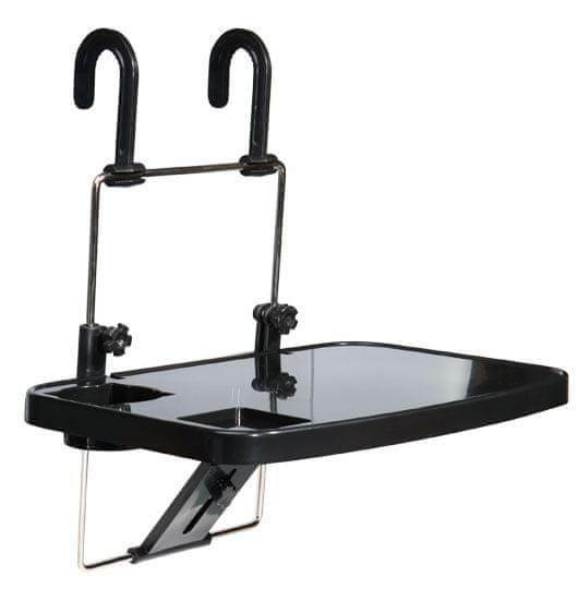 CarPoint Multifunkčný stolík na volant a opierky (0578515)