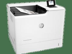 HP laserski tiskalnik Colour LaserJet M652d