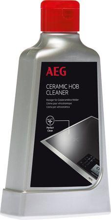 AEG Čistič varných desek 250 ml