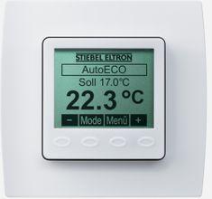 STIEBEL ELTRON regulator temperatur do mat grzewczych RTF-Z2 Eltron