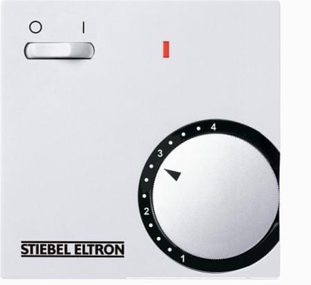 STIEBEL ELTRON RTF-AP 2 podlahový termostat nad omítku