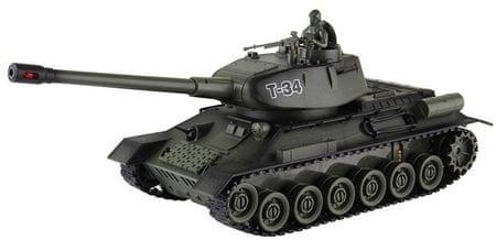 Alltoys Russia T34 Tank 1:28